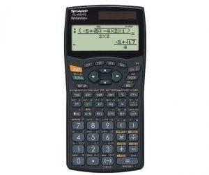 Calcolatrice Programmabile