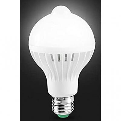 Lampadina intelligente E27 Lampadina A Led Con Sensore Di Movimento Lampadine Lampada Intelligente Lampada Da Notte Per Bambini Ampolla Bombillas 9w Illuminazione Domestica