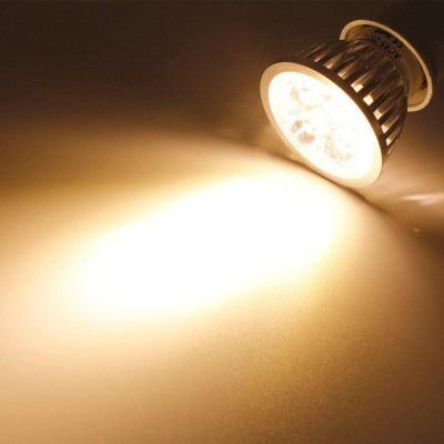 Lampadine A Led Risparmio Energetico Incandescenza 5 Pezzi Mr16 Fiala Faretto Led 9w 12w 15w Ac Dc 12v