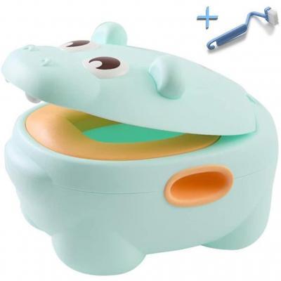 Hippotty Vasino Per Bambini Design 2021 3a Generazione Water Wc Riduttore Portatile Da Viaggio